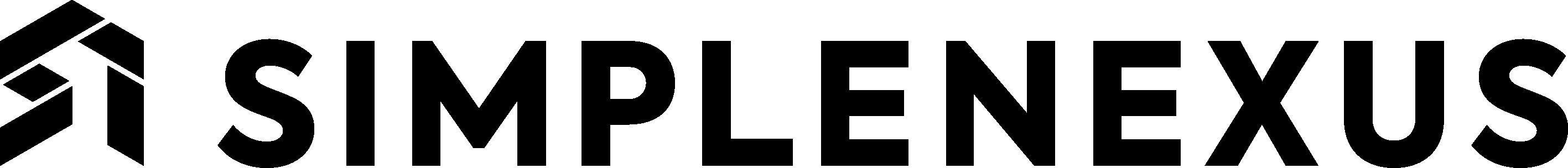 SimpleNexus_Logo_Black