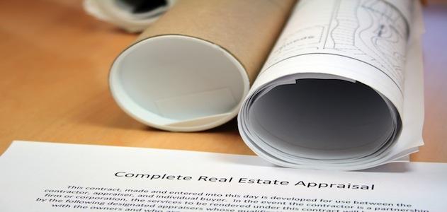 Appraisal-and-blueprints
