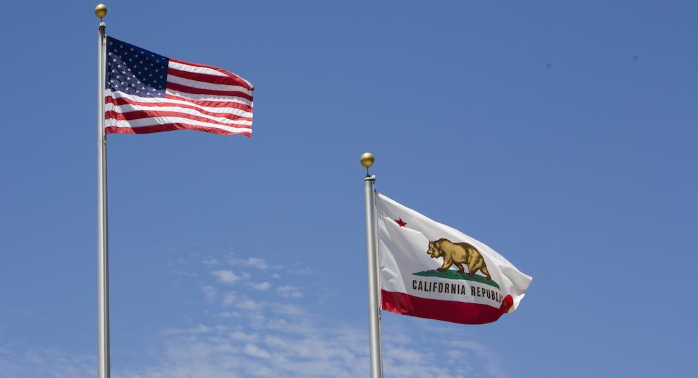 California_American_flag