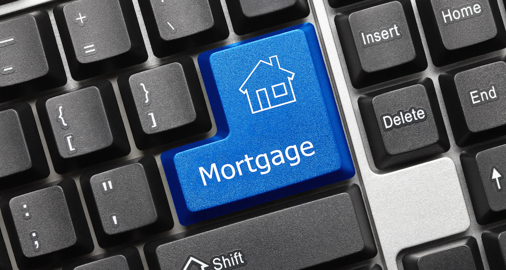 Front-loading is the next big step for digital mortgages