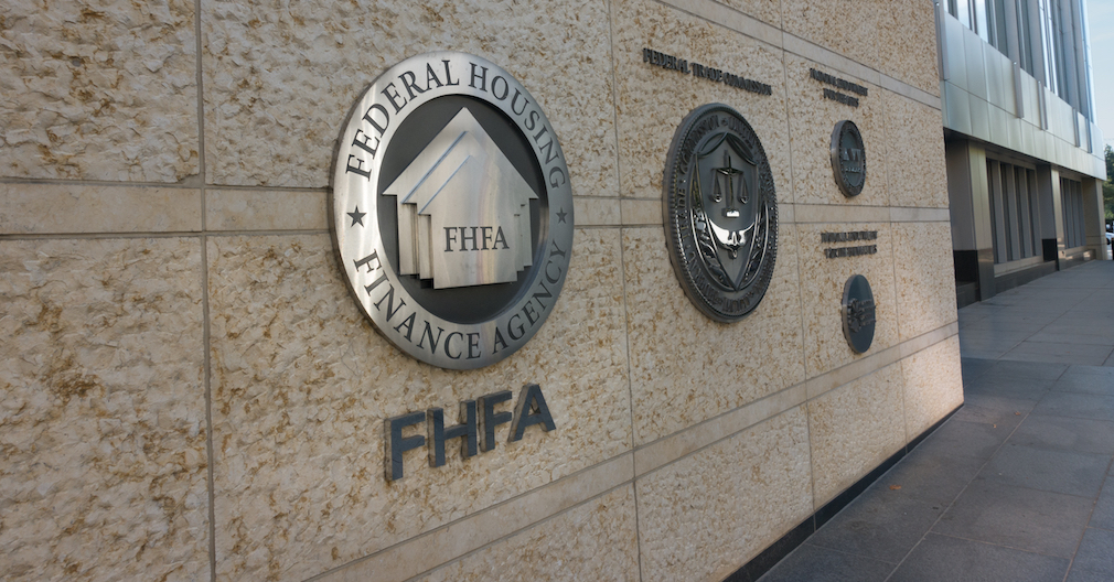 """FHFA may use consent decrees to reduce GSE """"election risk"""""""