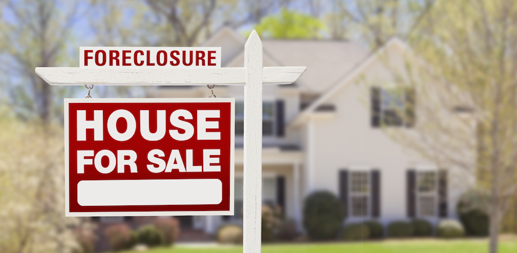 Foreclosure activity drops to lowest level since 2005