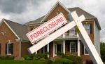 Foreclosure-house