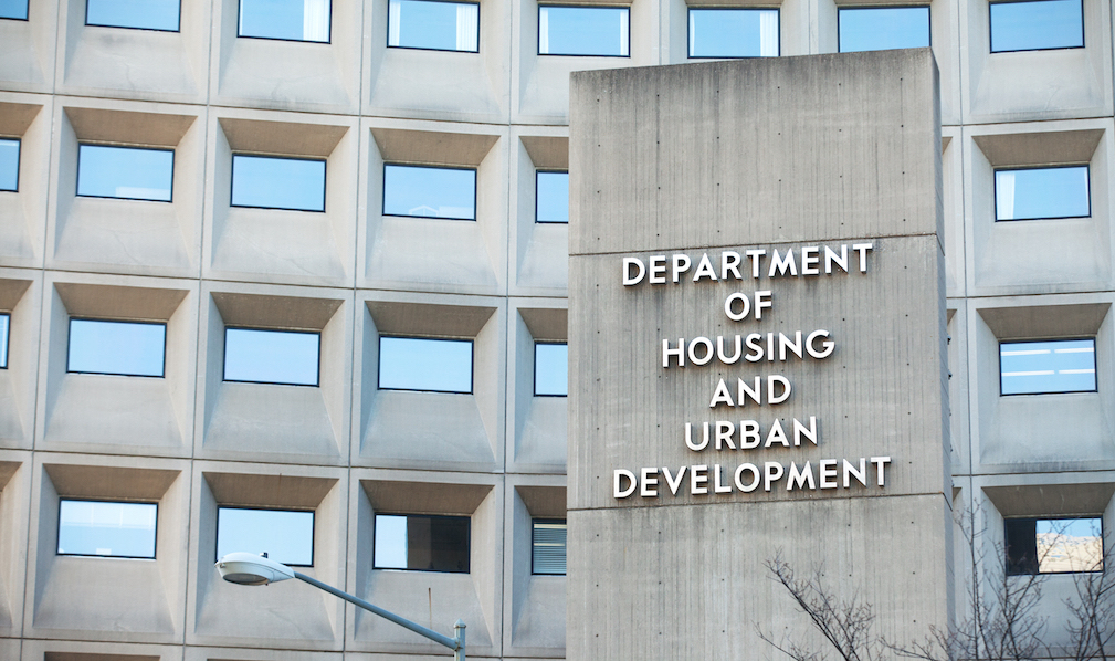 HUD, DOJ changing use of False Claims Act in order to bring big banks back to FHA lending