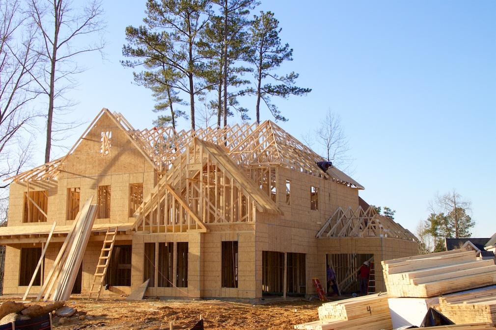 homebuilding