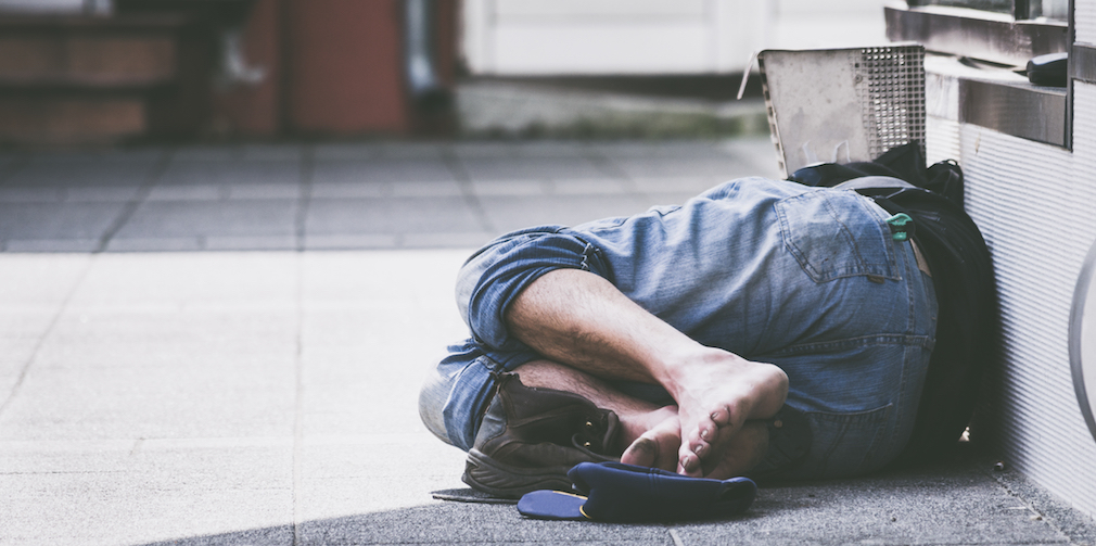 Presidential candidate Kamala Harris introduces bill to end homelessness