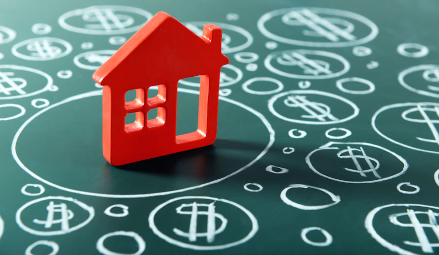 Real estate and mortgage startup Homie raises $23 million