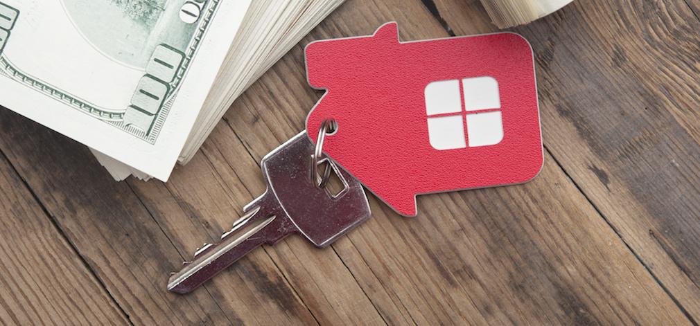 House_money_Key