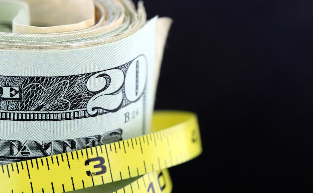 Money-tightening