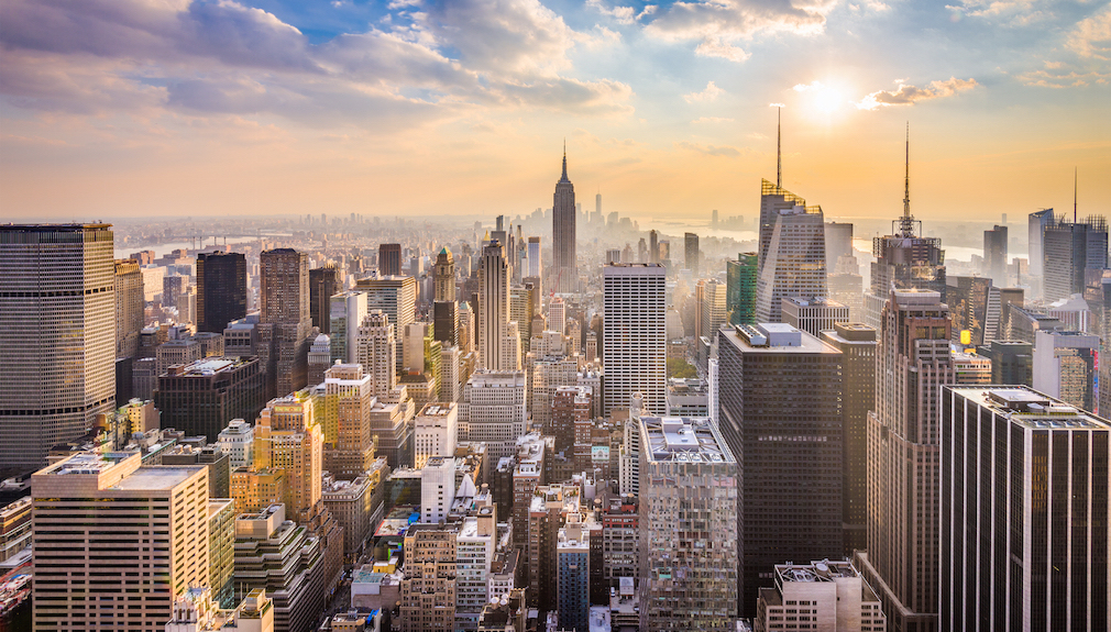 New-York-City-sun
