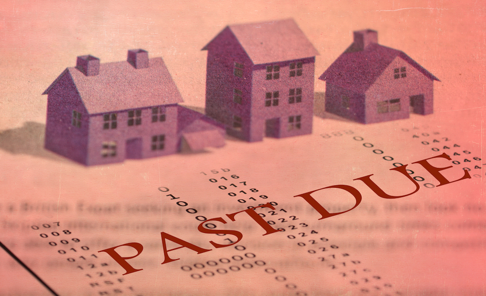Past-due-foreclosure-home