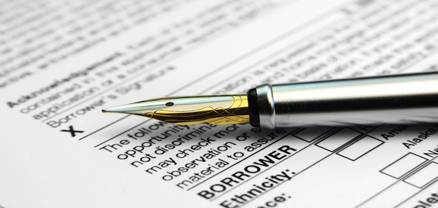 Pen-signing-mortgage-contract-paperwork