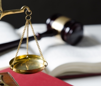 Scales-of-justice-with-gavel