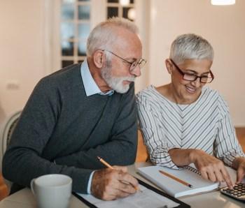 Senior-mortgage
