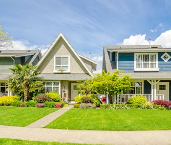 summer home-buying