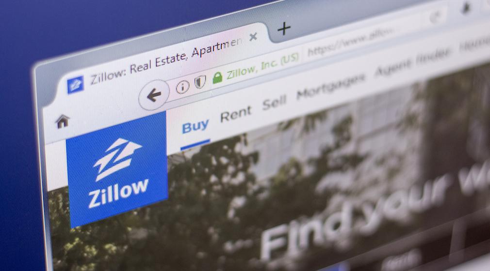 California court dismisses a $60 million lawsuit against Zillow