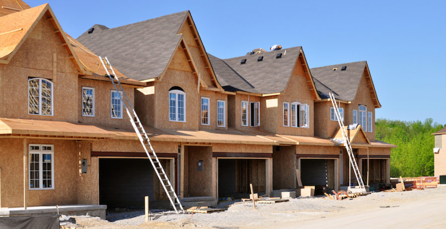 BuildFax: Housing construction slowdown may be easing up