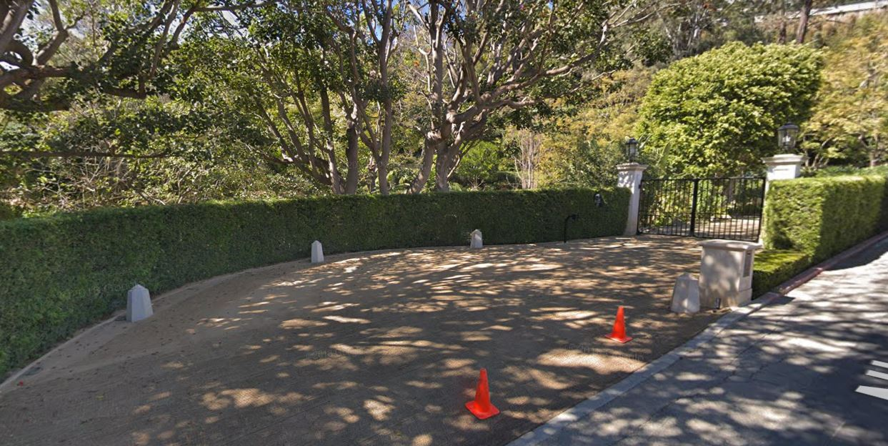 Beverly Hillbillies Mansion In La Gets A 50 Million Price Cut Housingwire
