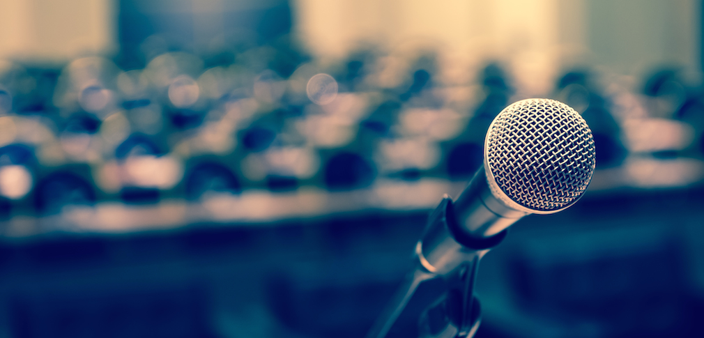 microphone_conference