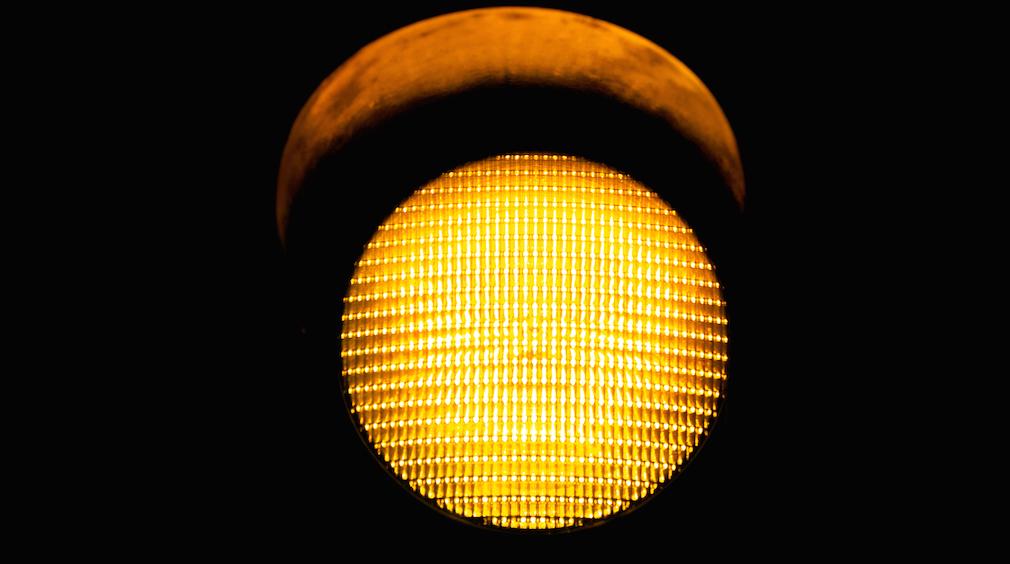 Желтый свет светофора картинки для детей