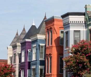 Washington Homes