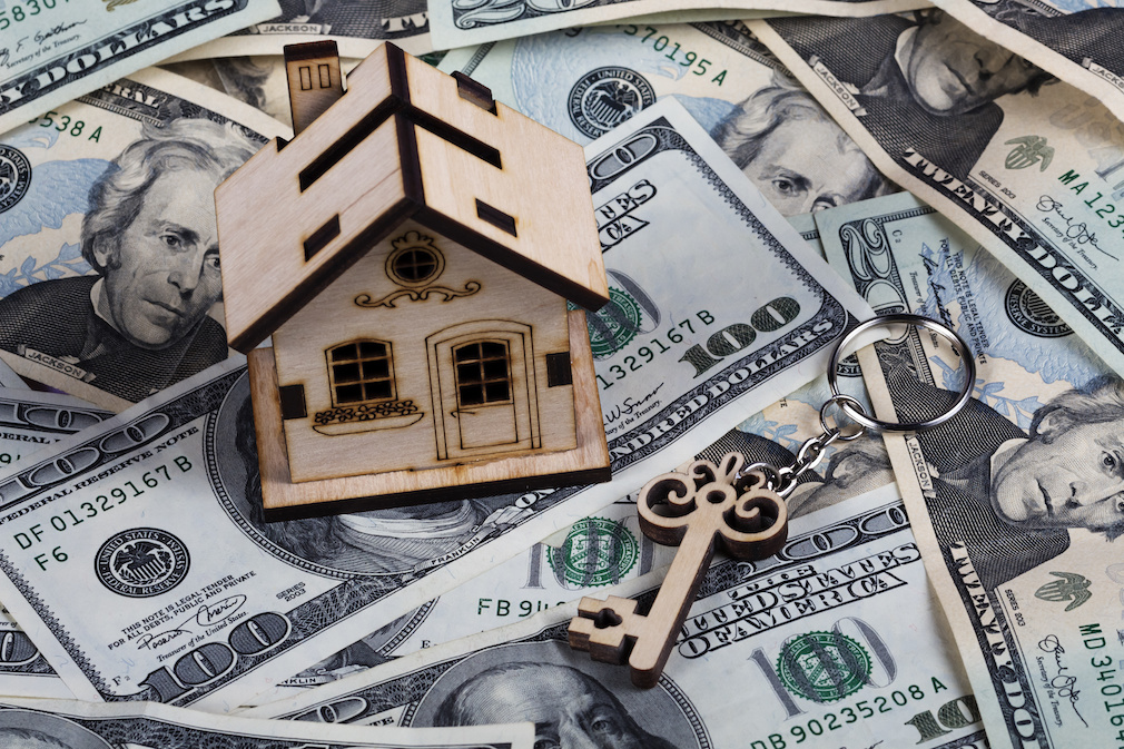 mortgage lending