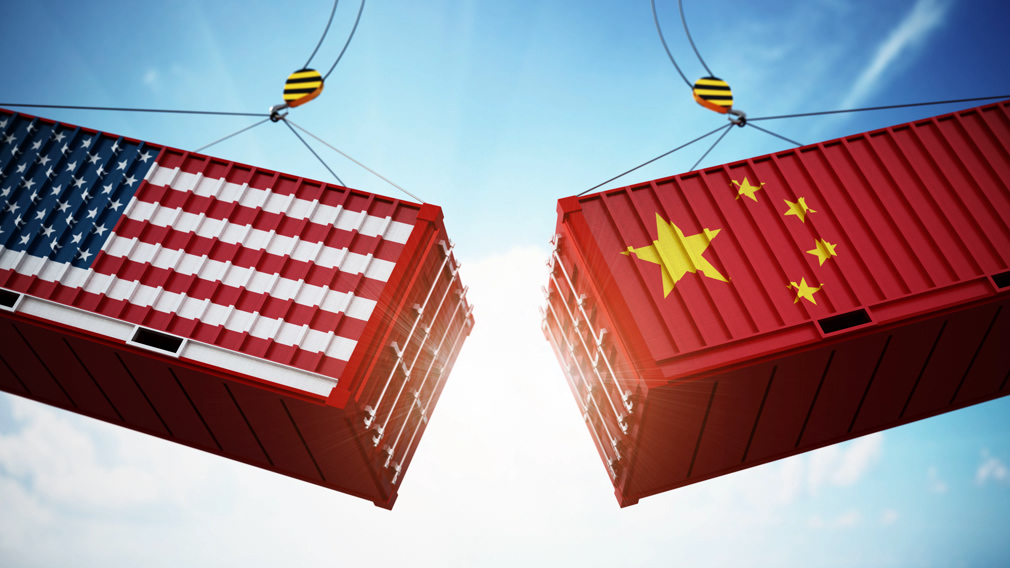 IMF says U.S.-China trade war is a drag on global economy