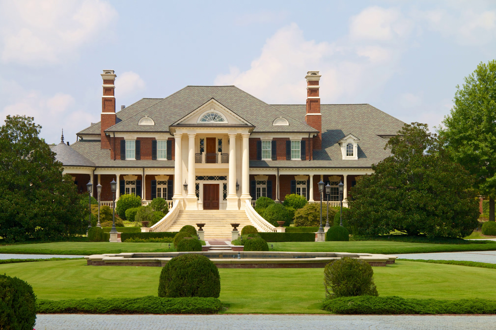 priciest mansion