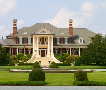 million-dollar homes