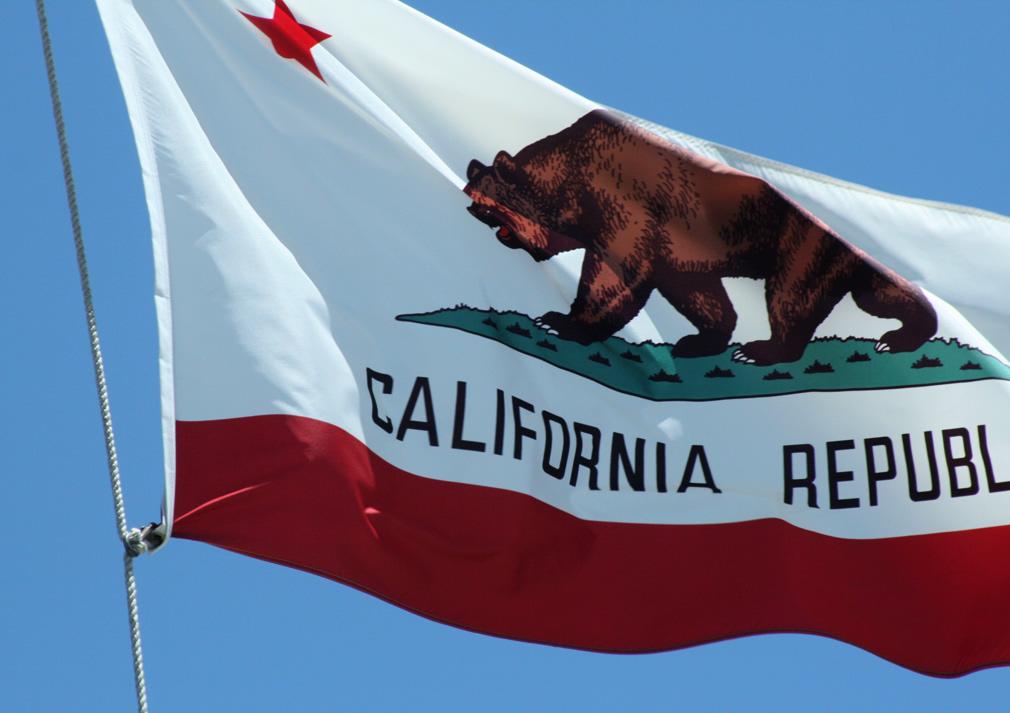 "California Governor Newsom calls state's homelessness issue a ""disgrace"""