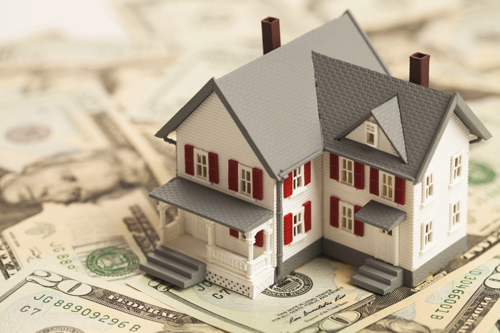 FHFA: U.S. house prices gained 5.1% in Q4
