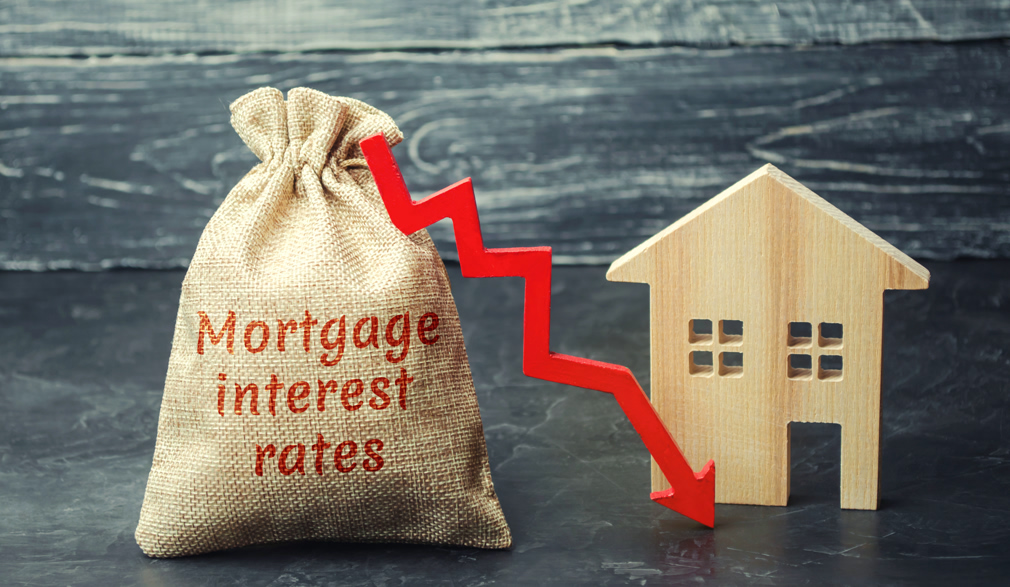 Liked 2019's mortgage rates? 2020 will be lower