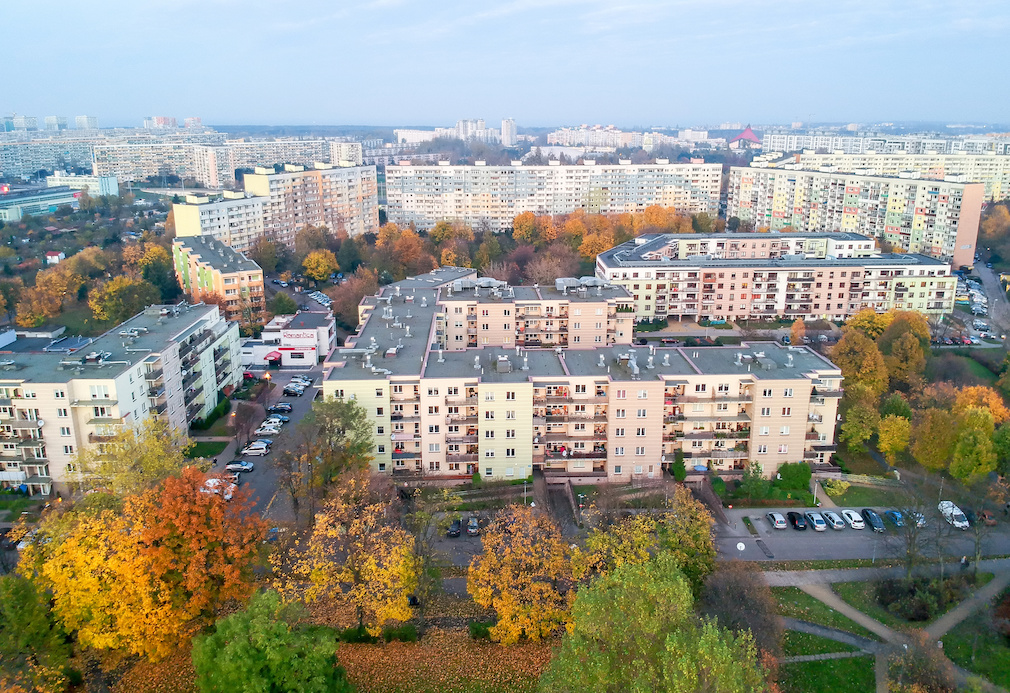 Multifamily housing market wrapping up 2019 on a strong note