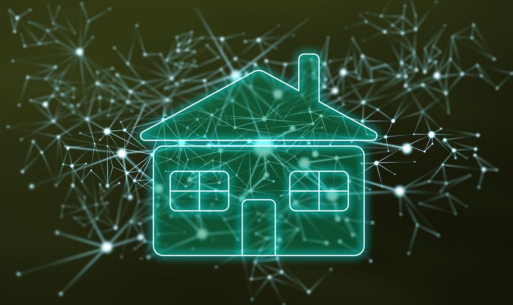 house technology green