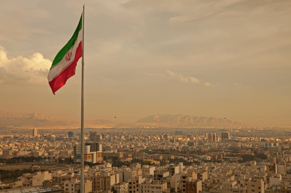 economy iran conflict