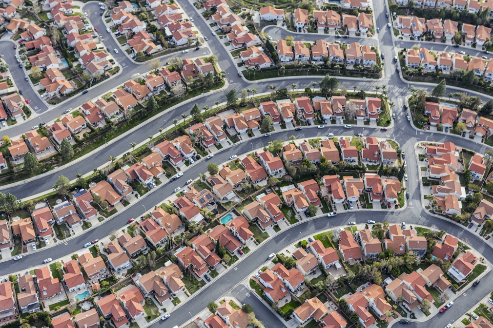 Low mortgage rates boost pending home sales 5.2% - HousingWire