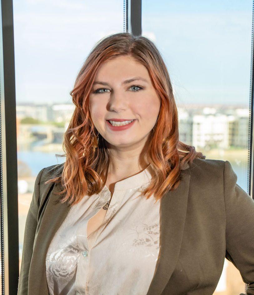 Alyssa Stringer