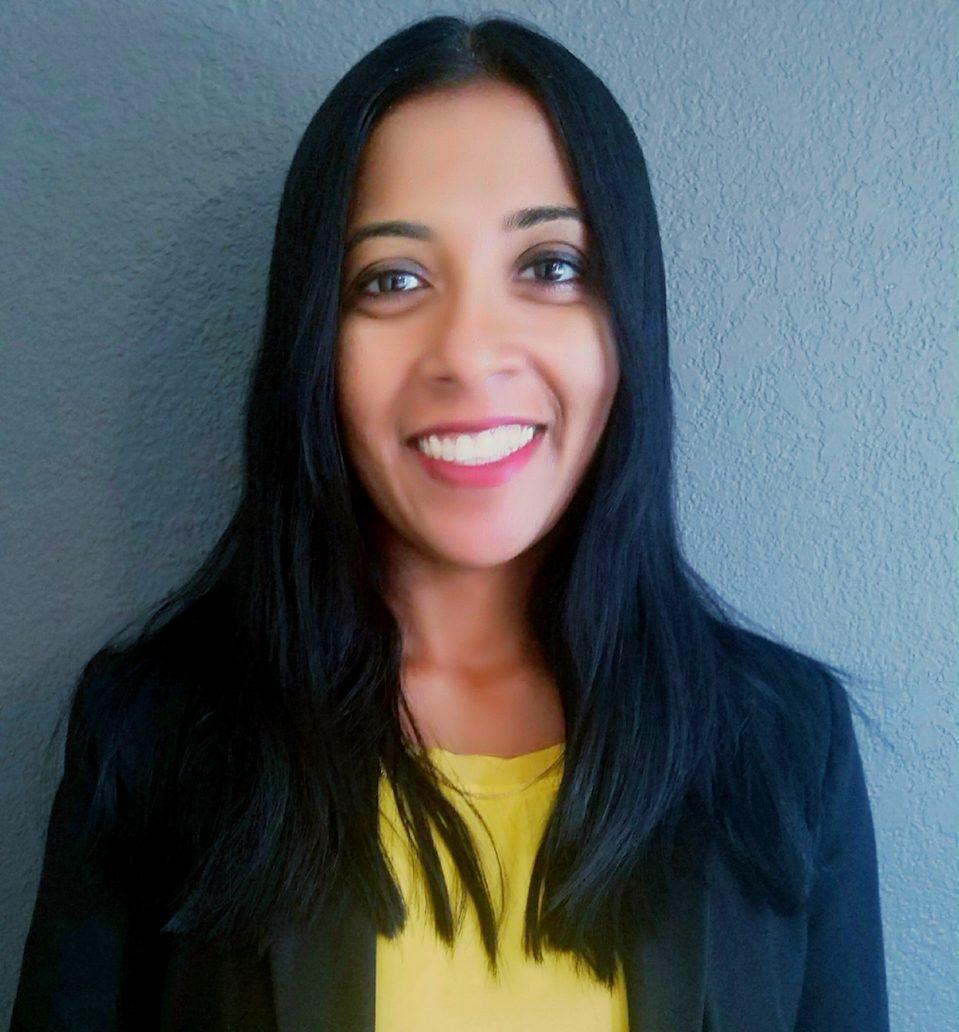 Aneeza Haleem