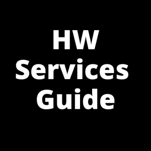 HW Service Guide
