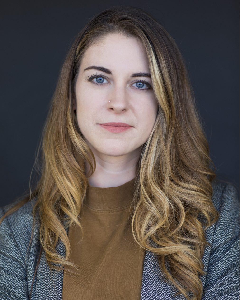 Kristin Messerli