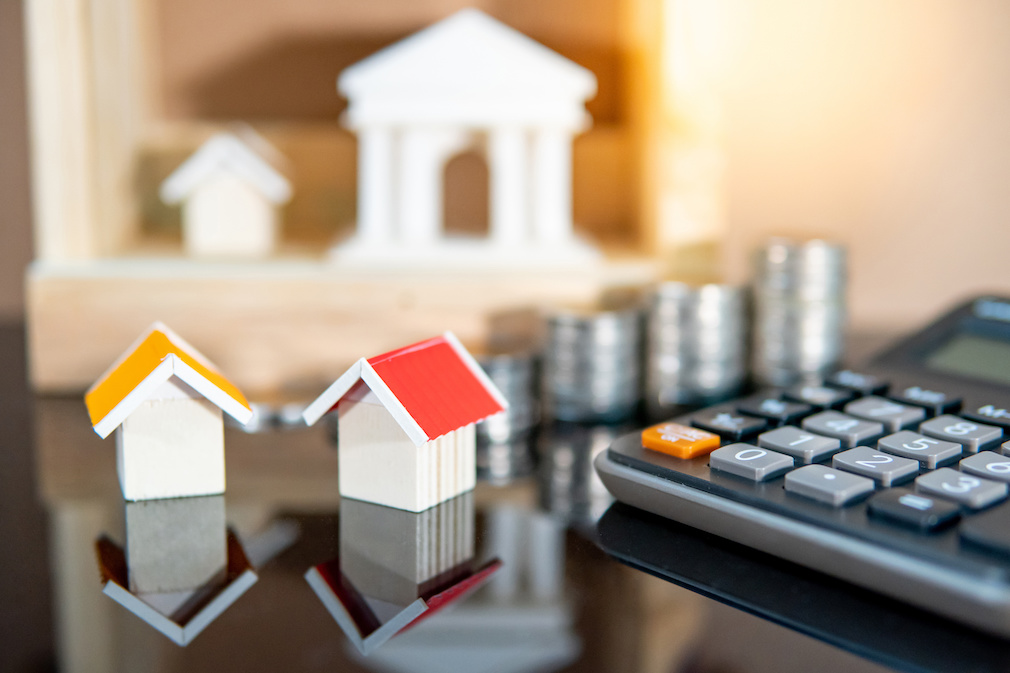 Are mortgage rates about to hit an all-time low?