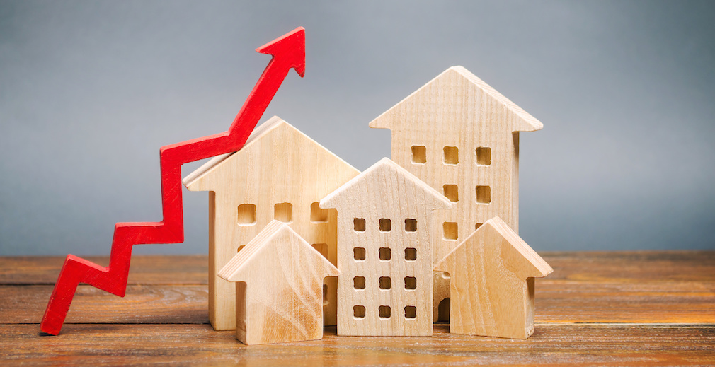 Cost of renting continues to steadily rise