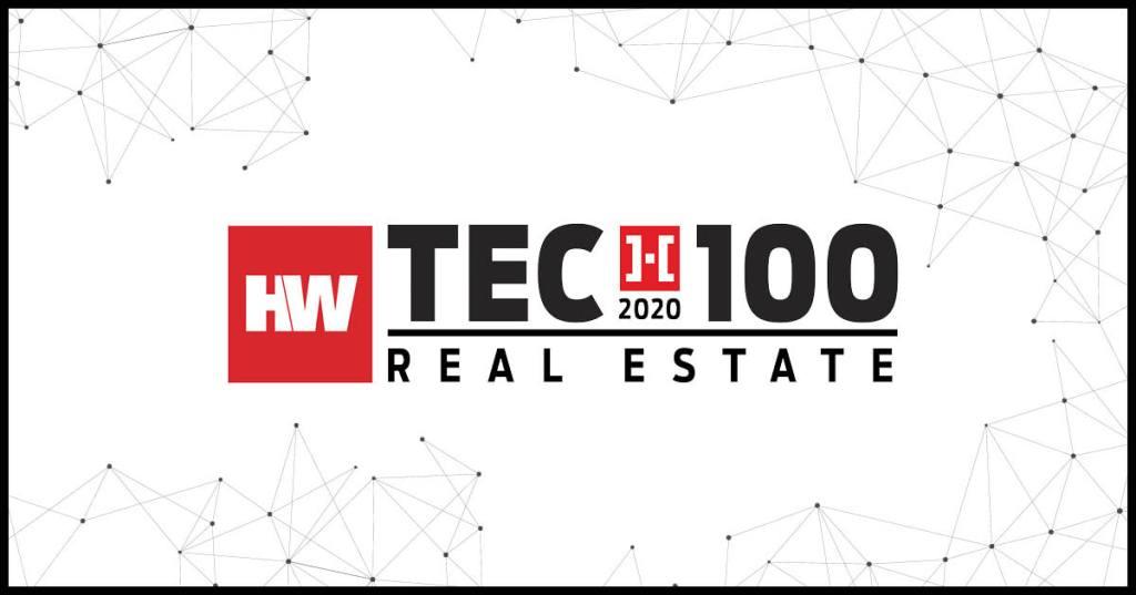 Tech100-Real-Estate