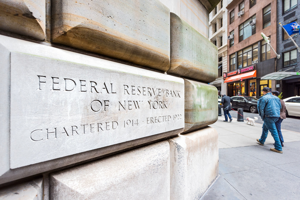 federal reserve bank of new york mailing address