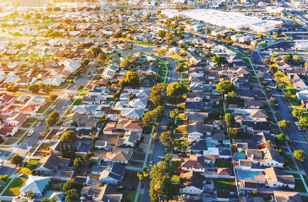vulnerable housing market