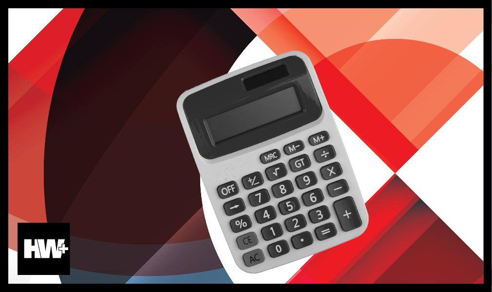 calculator HW+