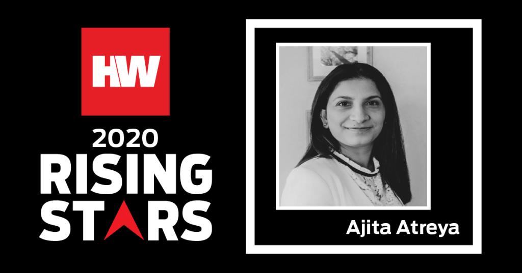 Ajita Atreya