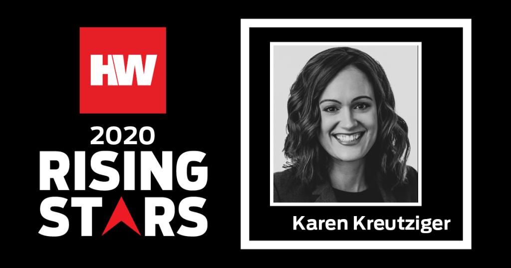 Karen Kreutziger