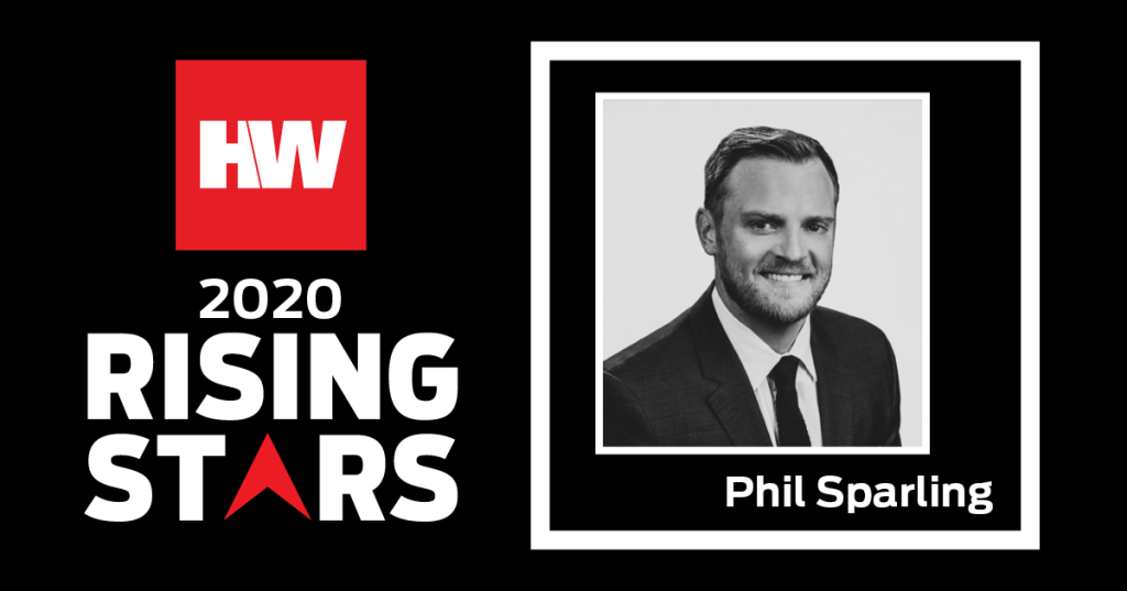 Phil Sparling