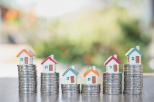 home prices expected to drop